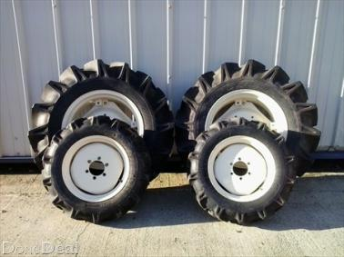 compact tractor wheels and tyres danso machinery limited